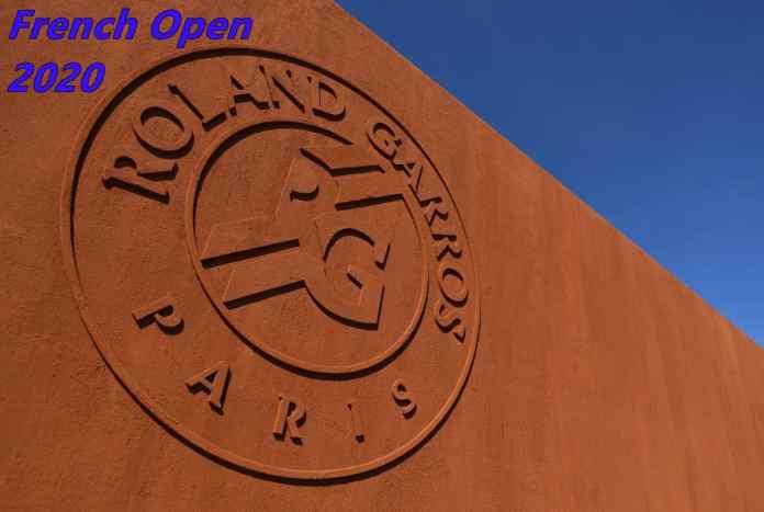 Programul celor 4 turnee de Grand Slam 2020 - Roland Garros 2020