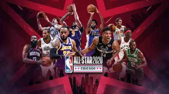 Ponturi NBA All-Star Game