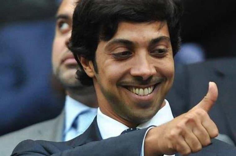 Manchester City, suspendata din Liga Campionilor din cauza manevrelor facute de seic