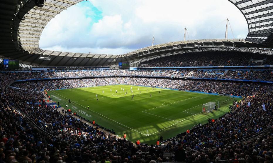 Manchester City, suspendata din Liga Campionilor