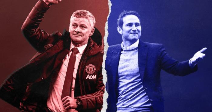 Premier League: Pariuri speciale pentru Chelsea - Manchester UTD 17.02.2020