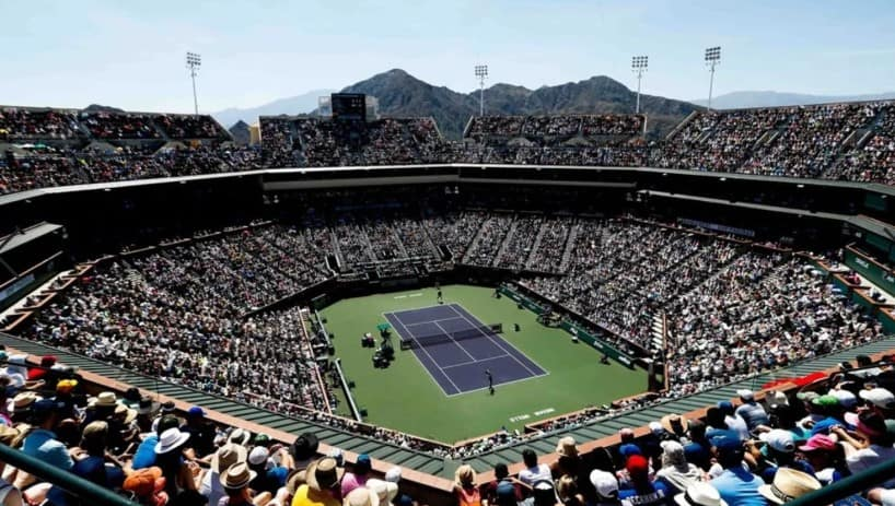 Aici va juca Simona Halep la Indian Wells