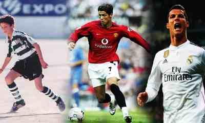 Urmatoarea destinatie a lui Cristiano Ronaldo? Pariuri Antepost