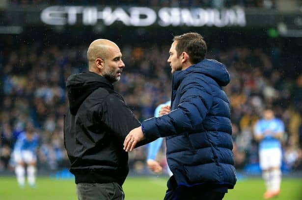Cota 6.50 pentru derby-ul Chelsea - Manchester City 25.06.2020