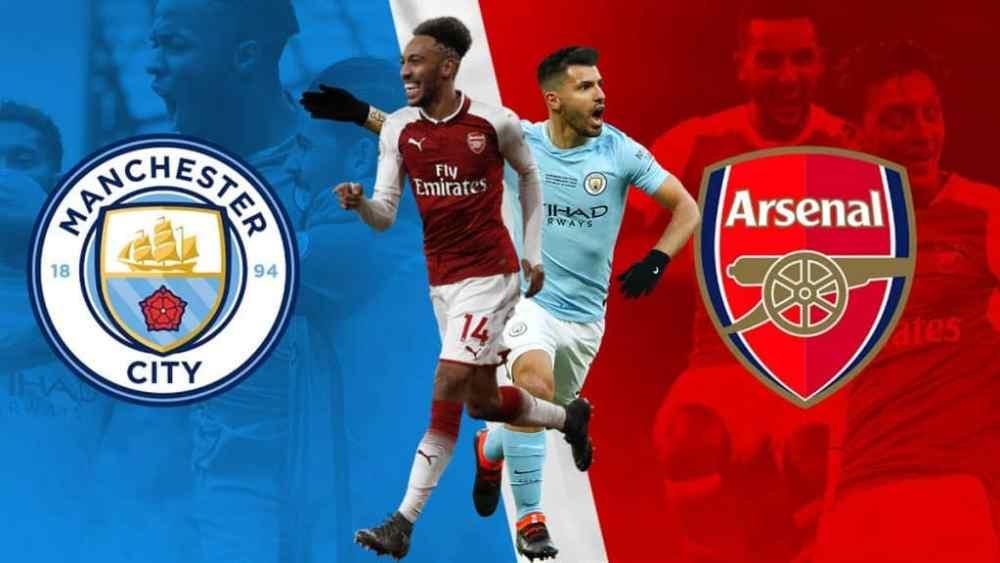 Premier League: Pariuri speciale pentru Manchester City vs Arsenal