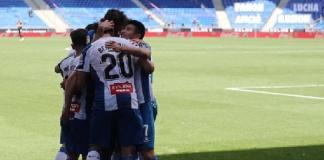 Espanyol retrogradeaza dupa 27 de ani de LaLiga