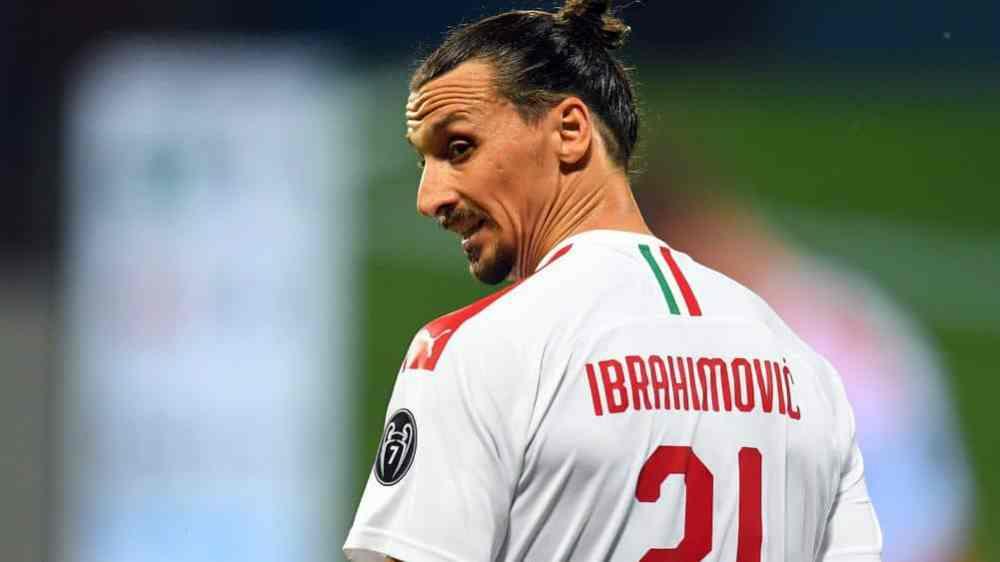 Ponturi fotbal Serie A Zlatan Ibrahimovic