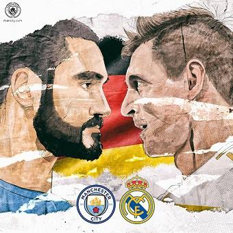 Cote pariuri speciale Liga Campionilor 2020 -Manchester City vs Real Madrid sursa foto facebook