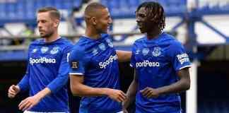 Cote speciale la 888 pentru Tottenham vs Everton