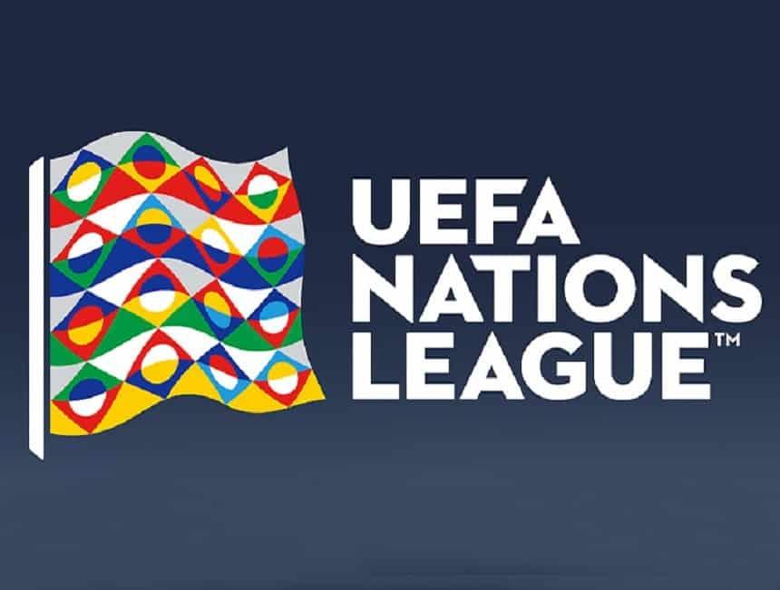 Cota 2 din fotbal - Nations League
