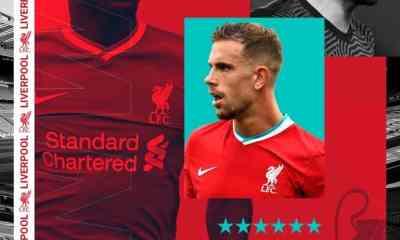 Champions League: Pariuri speciale pentru Liverpool vs Midtjylland - Sursa foto: facebook Liverpool FC