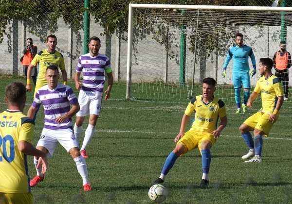 Ponturi pariuri ASU Poli Timisoara vs CSM Slatina – Liga 2
