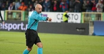Arbitrii baraj EURO 2020: -0 sursa facebook
