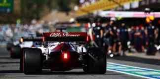Formula 1 - Marele Premiu al Portugaliei