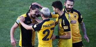 Ponturi fotbal AEK Atena vs Zorya – Europa League