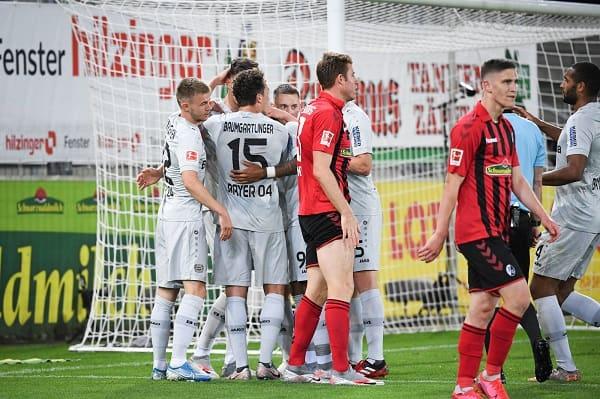 Ponturi fotbal Hapoel Beer Sheva vs Bayer Leverkusen - EUropa League