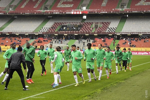 Ponturi fotbal St. Etienne vs Montpellier – Ligue 1