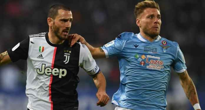 Cote marite 888 Lazio vs Juventus