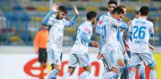 Ponturi Dinamo Zagreb vs Wolfsberger