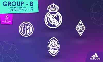 Pariuri speciale in UEFA Champions League 01.12.2020 / sursa foto: Facebook Real Madrid