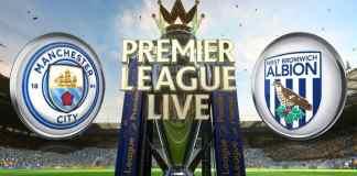Ponturi Premier League City cu WBA