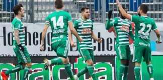 Ponturi fotbal Rapid Viena vs Molde – Europa League