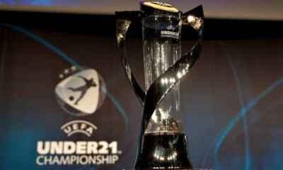 Grupa Romaniei U21 la EURO 2021