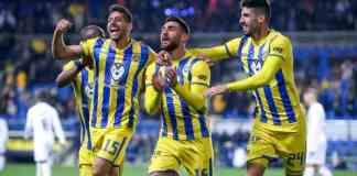 Ponturi pariuri Qarabag vs Maccabi Tel Aviv
