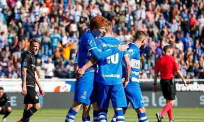 Ponturi PEC Zwolle vs FC Emmen