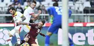 Meciul zilei Benevento vs Torino - Serie A 22.01.2021