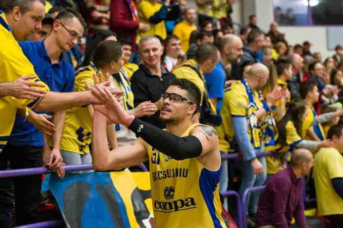 Philmore Sibiu fans