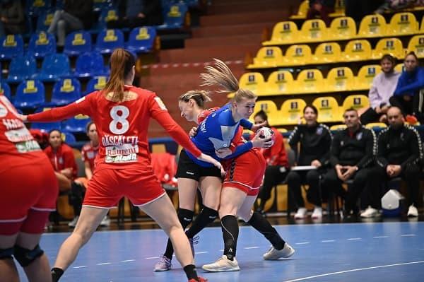 Pronosticuri handbal Ramnicu Valcea vs Gyor – Liga Campionilor