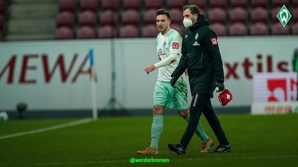 Ponturi pariuri Bremen vs Augsburg - Bundesliga