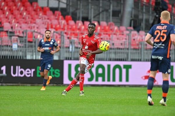 Predictii fotbal Brest vs Nice - Ligue 1