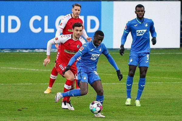 Predictii fotbal Hoffenheim vs Bielefeld - Bundesliga