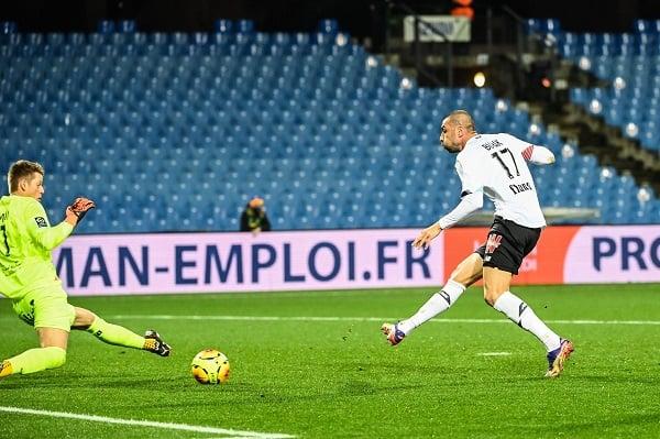 Pronosticuri fotbal Lille vs Angers – Ligue 1
