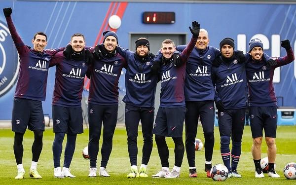 Pronosticuri fotbal Lorient vs PSG – Ligue 1