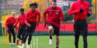 Pronosticuri fotbal Nice v Saint Etienne – Ligue 1