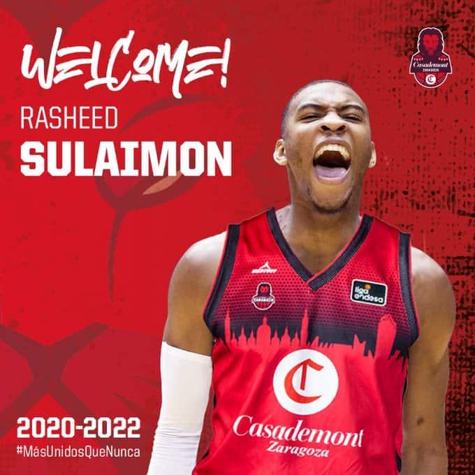 Rasheed Sulaimon Zaragoza