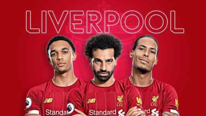 Cota speciala pentru Liverpool