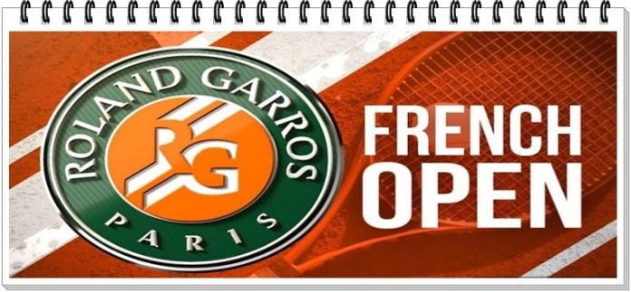 Top evenimente sportive 2021 Roland Garros