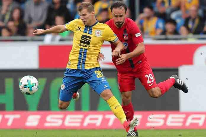 Meciul zilei - Braunschweig vs Heidenheim 26.01.2021
