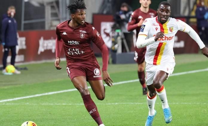 Ponturi pariuri Metz vs Bordeaux