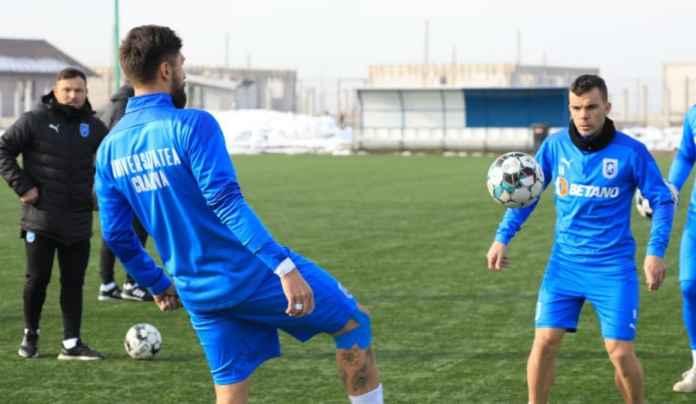 Ponturi pariuri Universitatea Craiova vs FC Viitorul