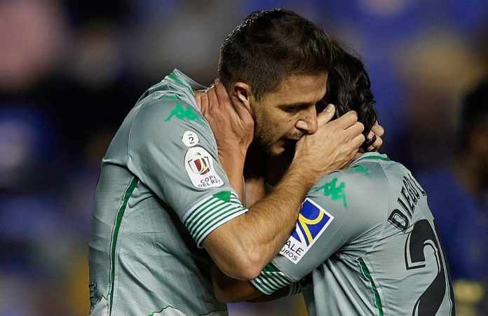 Pronosticuri Real Betis vs Real Sociedad