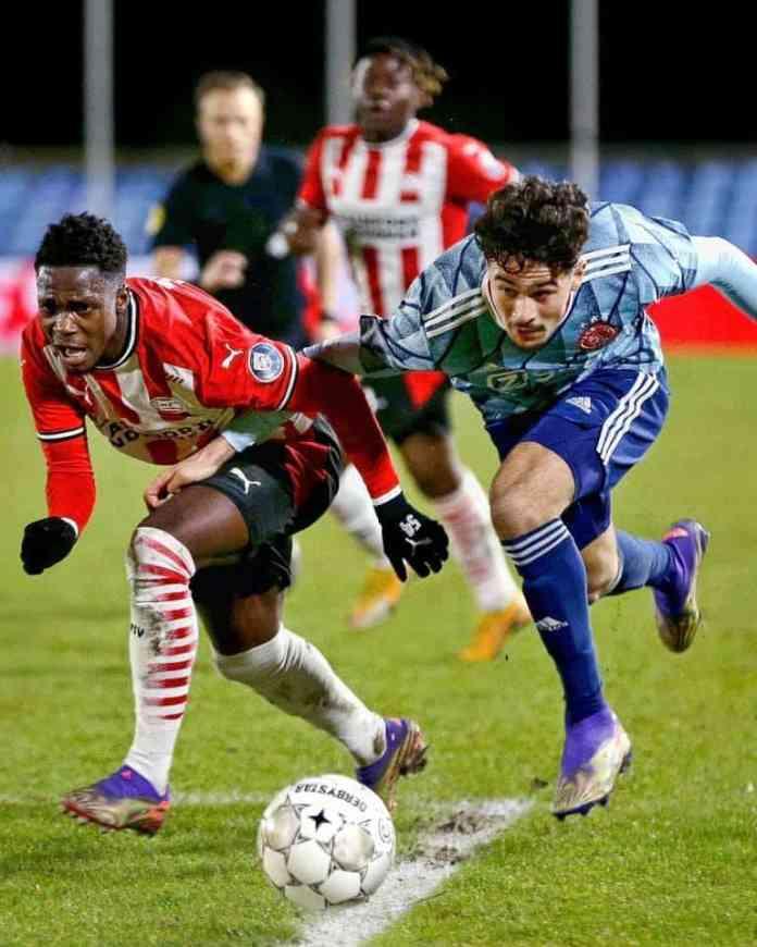 Cote si analiza Ajax vs PSV - Cupa Olandei