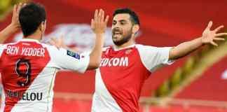ponturi pariuri monaco vs lorient - Franta - Ligue 1