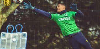 Pronosticuri fotbal Saint Etienne vs Nantes – Ligue 1