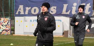 Ponturi pariuri CFR Cluj vs FC Voluntari