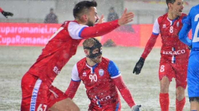 Ponturi pariuri FC Botosani vs Gaz Metan Medias